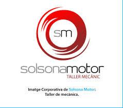 solsona motor
