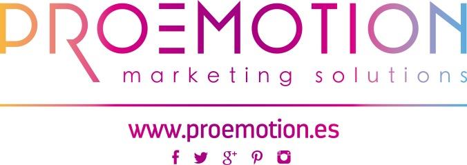 Logo Proemotion